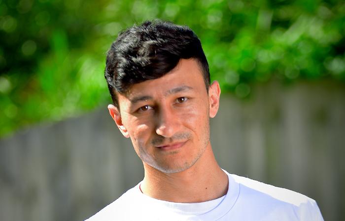 Imran-profile